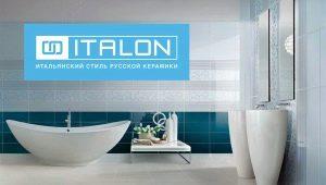 Плитка Italon: преимущества и недостатки