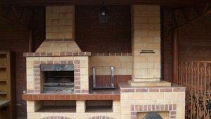 Плитка «Терракот» для отделки печей и каминов в интерьере