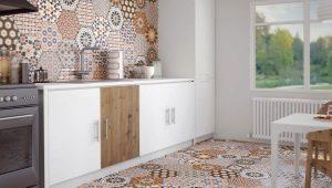Плитка в марокканском стиле: варианты дизайна