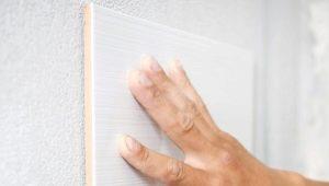 Приклеиваем плитку на стену: тонкости процесса