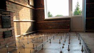 Система выравнивания плитки: плюсы и минусы