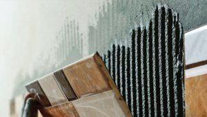 Технология и способы кладки керамогранита