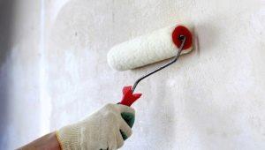 Акриловая грунтовка: особенности выбора и применения