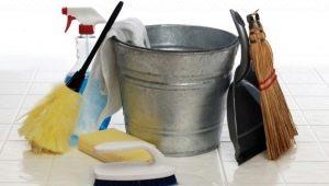 Чем отмыть грунтовку с разных поверхностей?