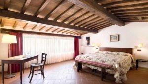 Деревянные потолки в квартире: плюсы и минусы