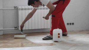 Как рассчитать расход грунтовки на 1 кв. м поверхности стены и пола?
