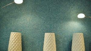 Мраморная штукатурка: разновидности и способы нанесения