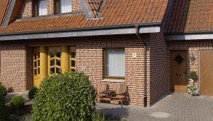 Подбираем клинкерную плитку Feldhaus для оформления дома