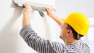 Шпаклевка стен: тонкости и особенности процесса