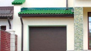 Ворота Alutech: качество и надежность