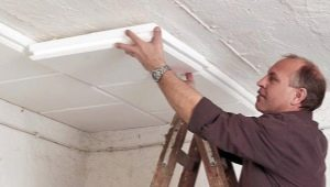 Звукоизоляционные панели для потолка: виды и характеристики