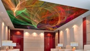 Натяжные потолки «Випсилинг»: особенности и характеристики