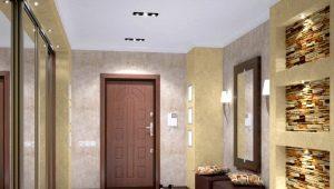 Особенности изготовления металлических дверей
