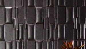 Как крепить к стене панели ПВХ: способы монтажа