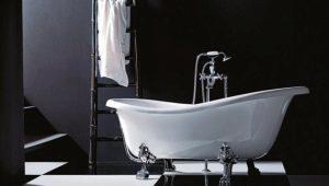 Обзор лучших производителей смесителей для ванной комнаты
