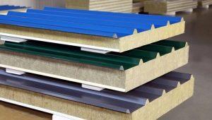 Сэндвич-панели ПВХ: особенности выбора и работы с материалом
