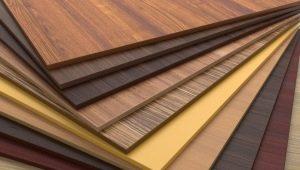 Тонкости выбора МДФ-панелей для мебели