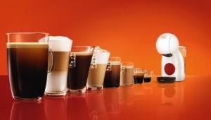 Техника для дома: капсульные кофемашины от NESCAFÉ Dolce Gusto