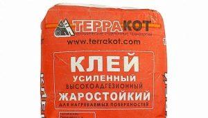 Термостойкий клей и другая жаростойкая продукция
