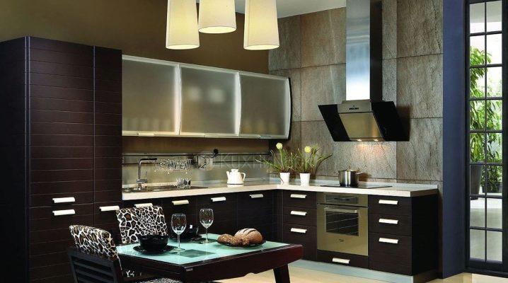 Какая вытяжка лучше для кухни?