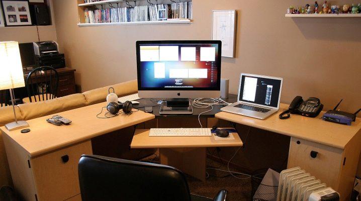 Игровой стол для компьютера