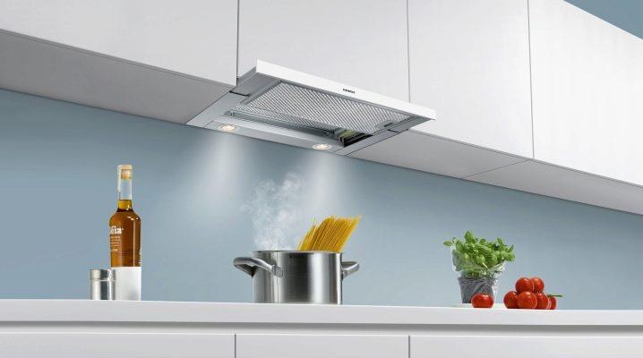 Как установить кухонную вытяжку своими руками в частном фото 694