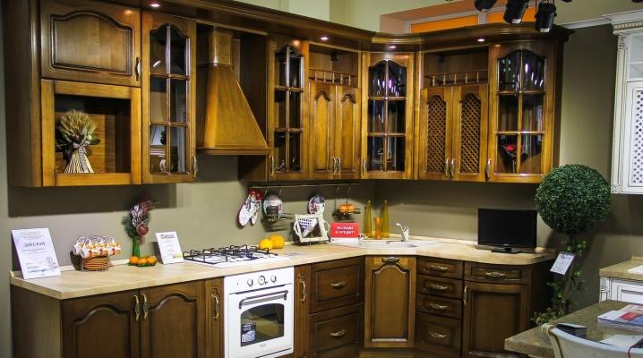 Кухни Мебель Черноземья