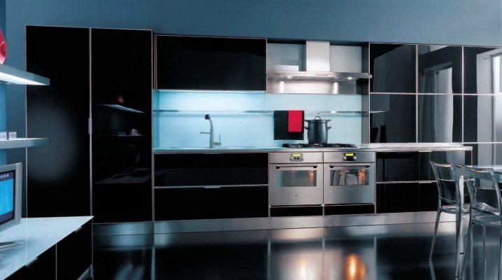 Шкаф для мойки на кухню