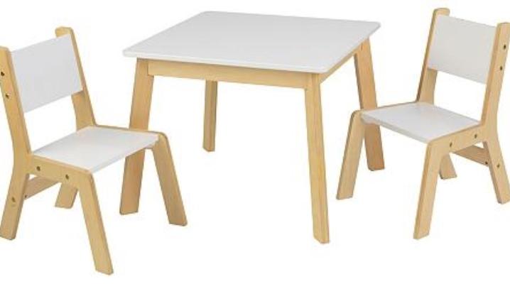 Сделать детский стол своими руками фото
