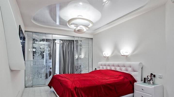 спальня дизайн фото 9 кв метров
