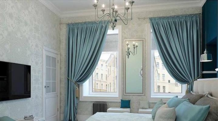 Znalezione obrazy dla zapytania Как правильно выбрать шторы