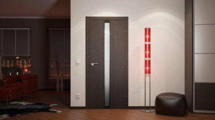 Штыковские двери