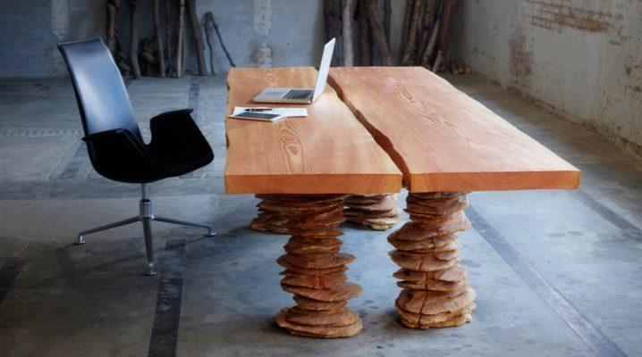 Деревянные ножки для стола