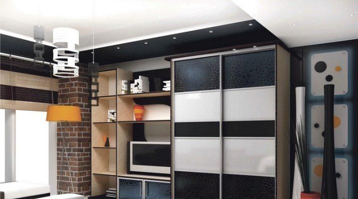 шкафы в гостиную 57 фото современные подвесные шкафы для одежды в