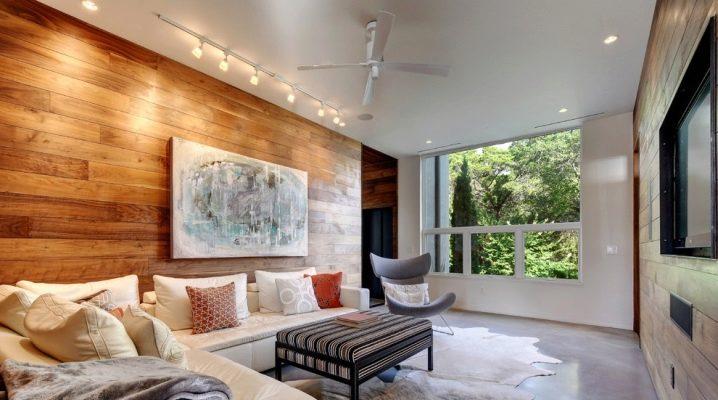 Дизайн гостиной: тонкости создания гармоничного интерьера