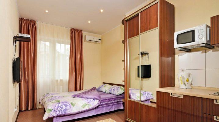 Как обустроить гостевую комнату: примеры красивого дизайна интерьера