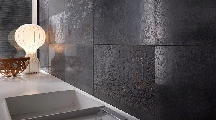 Керамогранитная плитка для стен