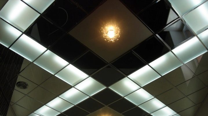 Подвесной потолок Armstrong: преимущества и недостатки