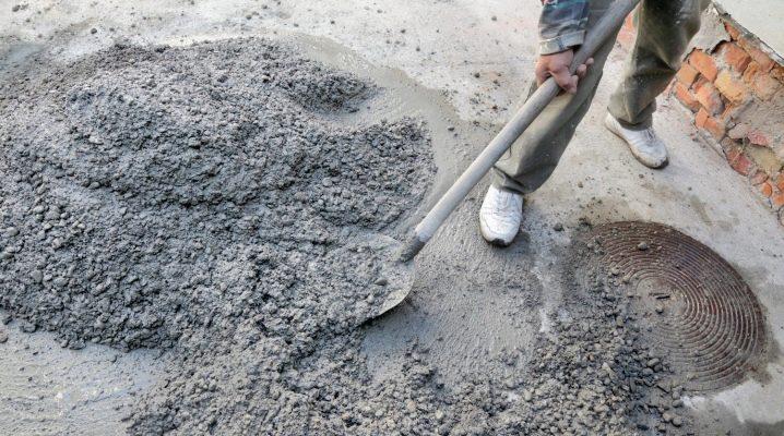 Остался цементный раствор морозостойкость цементного раствора м150