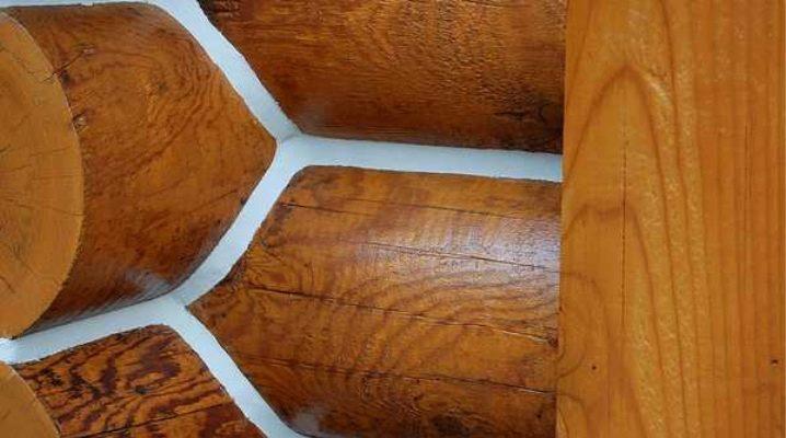 Герметики для дерева: разновидности и применение