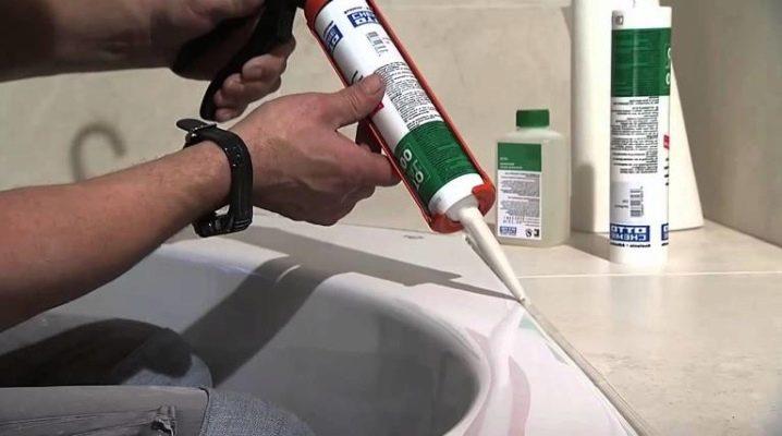 Сколько сохнет силиконовый герметик?