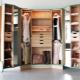 Мини гардеробная