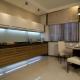Светильники над рабочей поверхностью для кухни