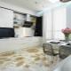 Варианты покрытия на пол на кухню