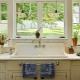 Большие кухонные мойки