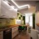 Дизайн кухни-гостиной площадью 16 кв. м