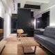 Дизайн квартиры-студии площадью 24 кв. м