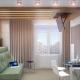 Дизайн квартиры-студии площадью 30 кв. м