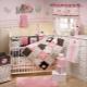 Комплекты в кроватку для новорожденных