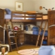 Кровать для троих детей